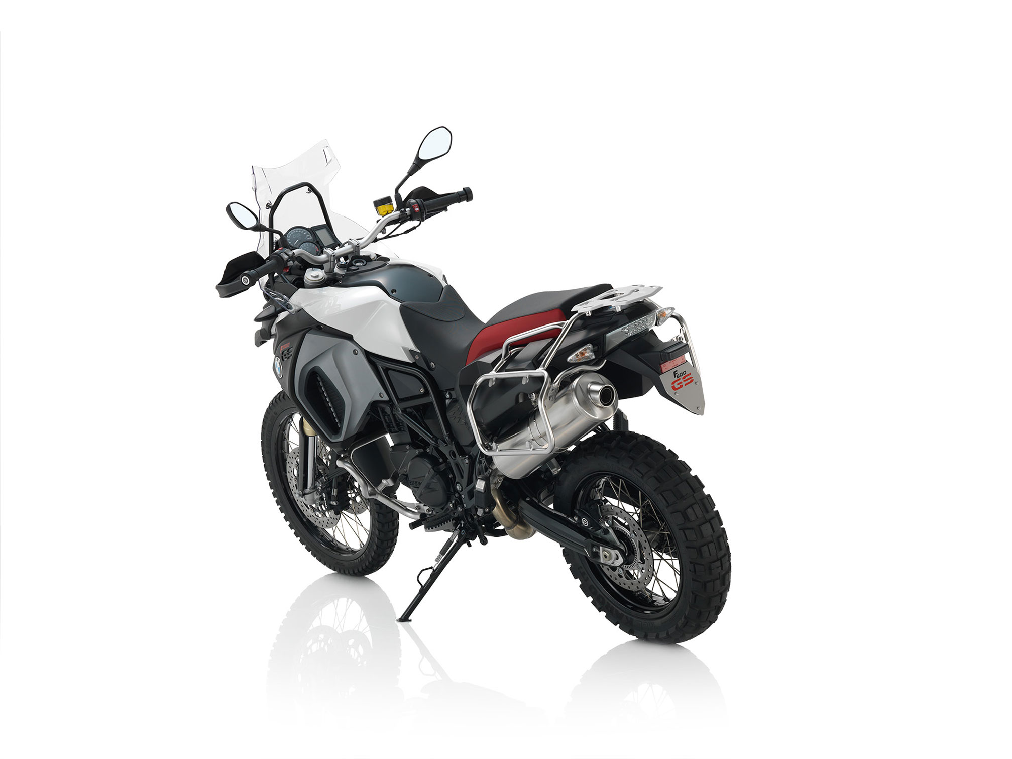 bmw f 800 gs adventure 2014 2015 autoevolution. Black Bedroom Furniture Sets. Home Design Ideas