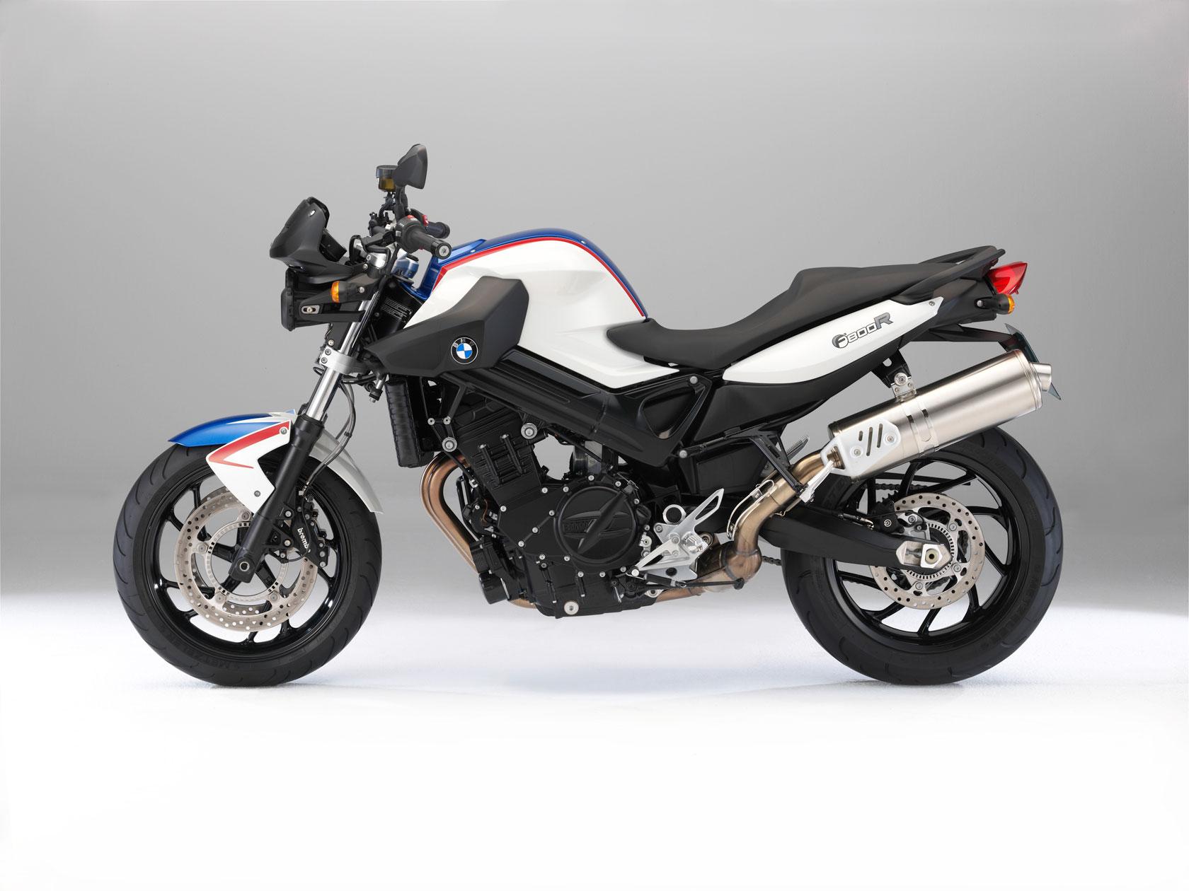 BMW F 800 R | Moto | Roadster - Andar de Moto