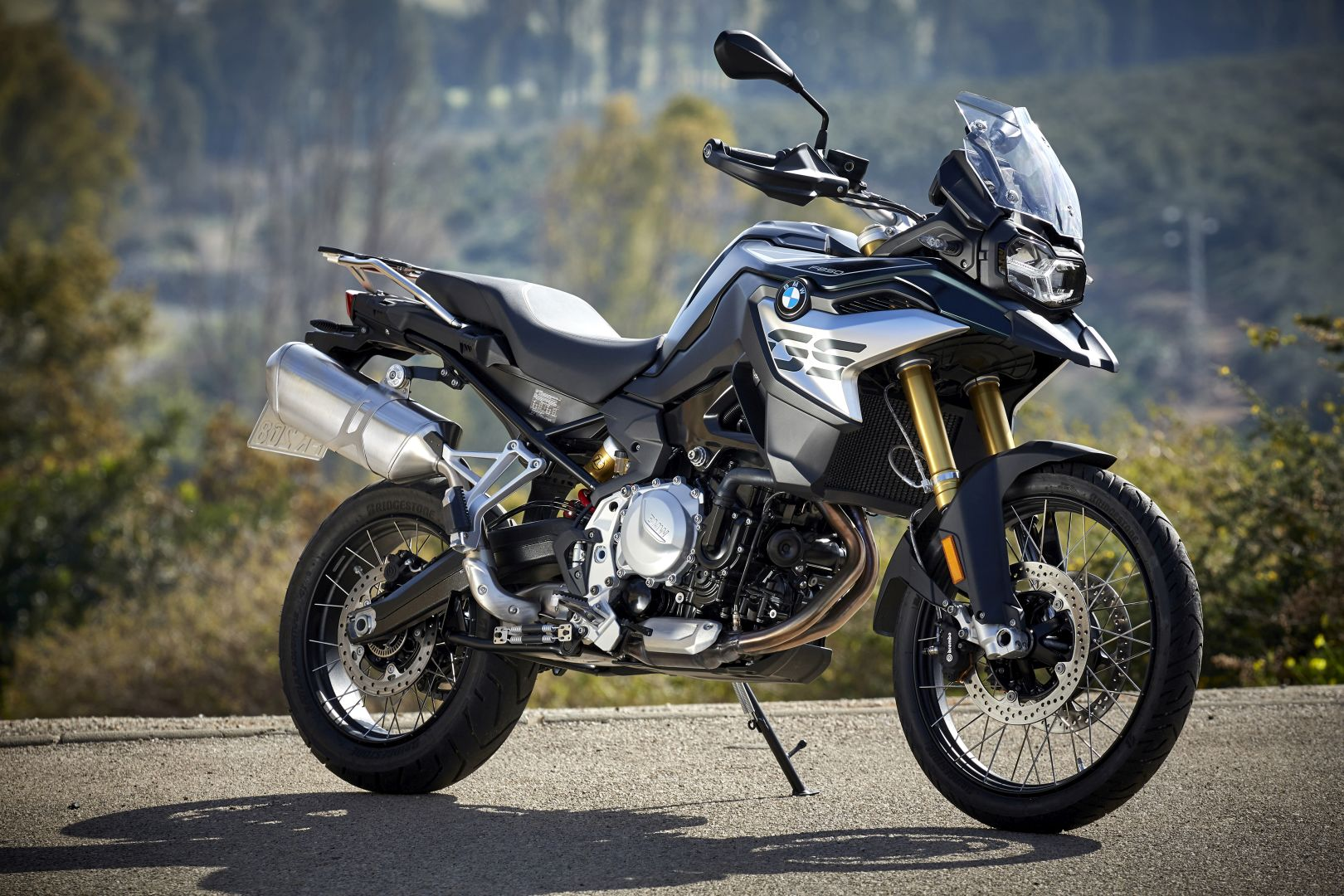 bmw f 850 gs specs 2018 2019 autoevolution. Black Bedroom Furniture Sets. Home Design Ideas
