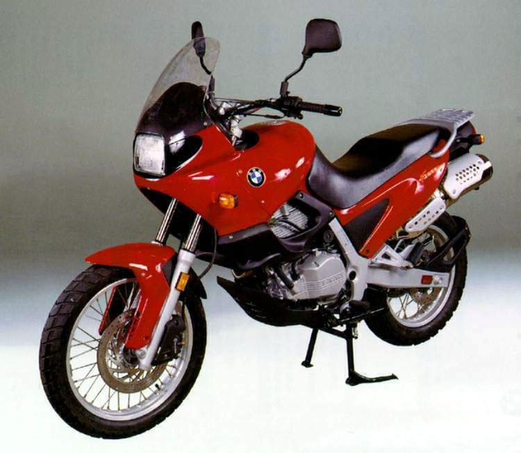 bmw f 650 specs 1999 2000 autoevolution. Black Bedroom Furniture Sets. Home Design Ideas