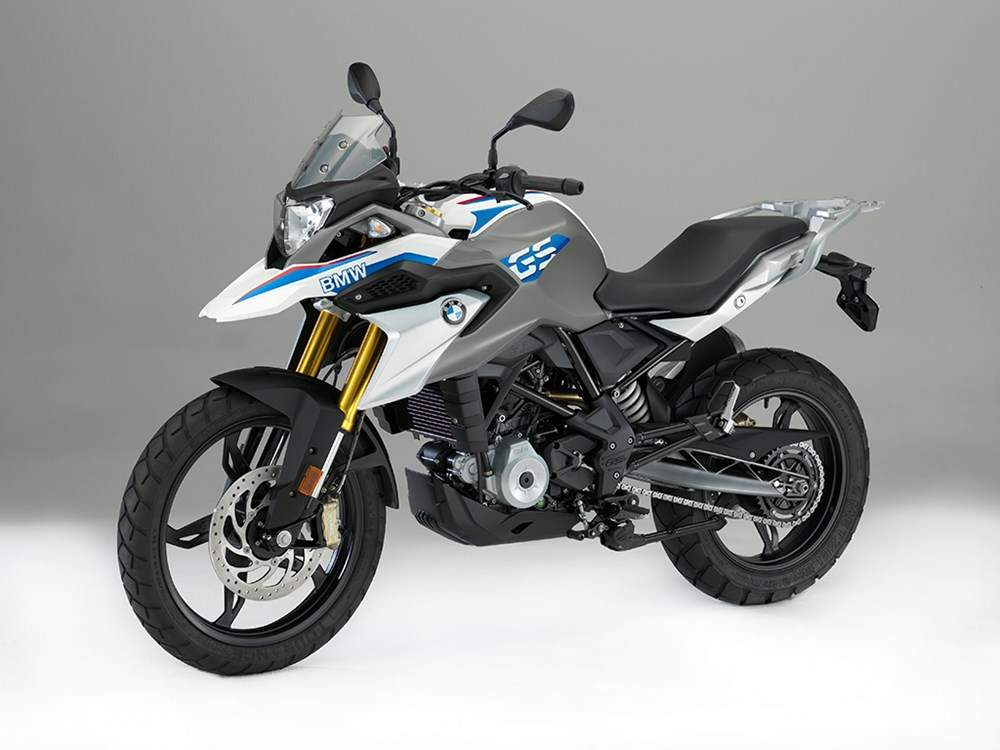 bmw g310 gs specs 2017 2018 autoevolution. Black Bedroom Furniture Sets. Home Design Ideas