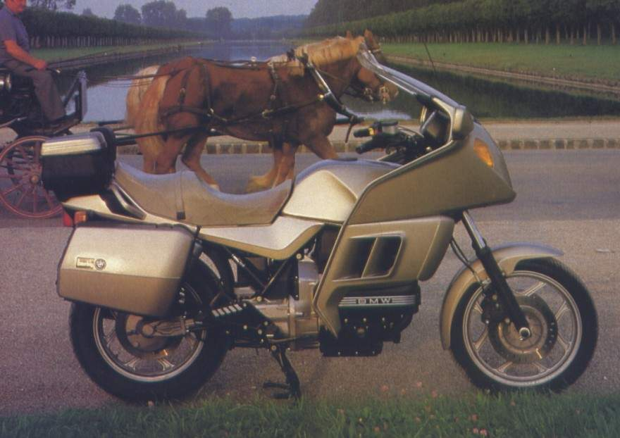 Bmw K Lt on Bmw K100 Engine