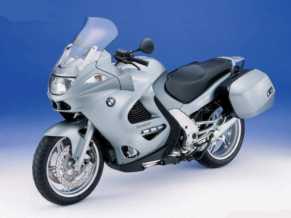 Bmw K 1200 Gt Specs 2004 2005 Autoevolution