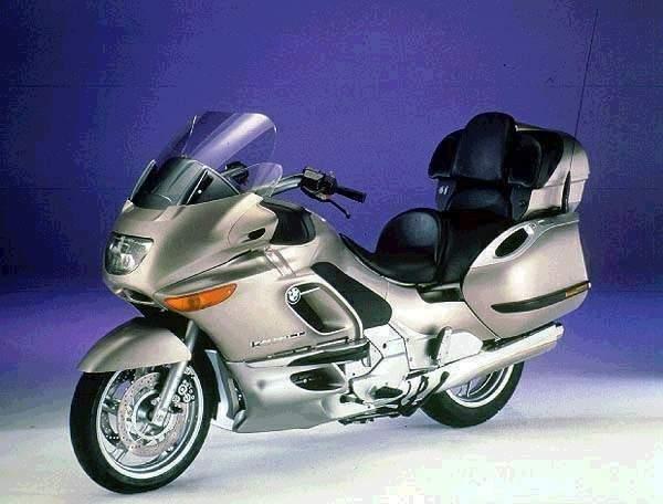 bmw k 1200 lt specs 1998 1999 2000 autoevolution. Black Bedroom Furniture Sets. Home Design Ideas