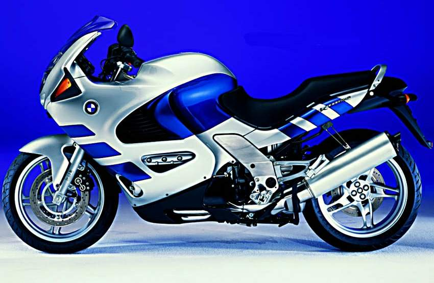 bmw k 1200 rs specs 1998 1999 autoevolution. Black Bedroom Furniture Sets. Home Design Ideas