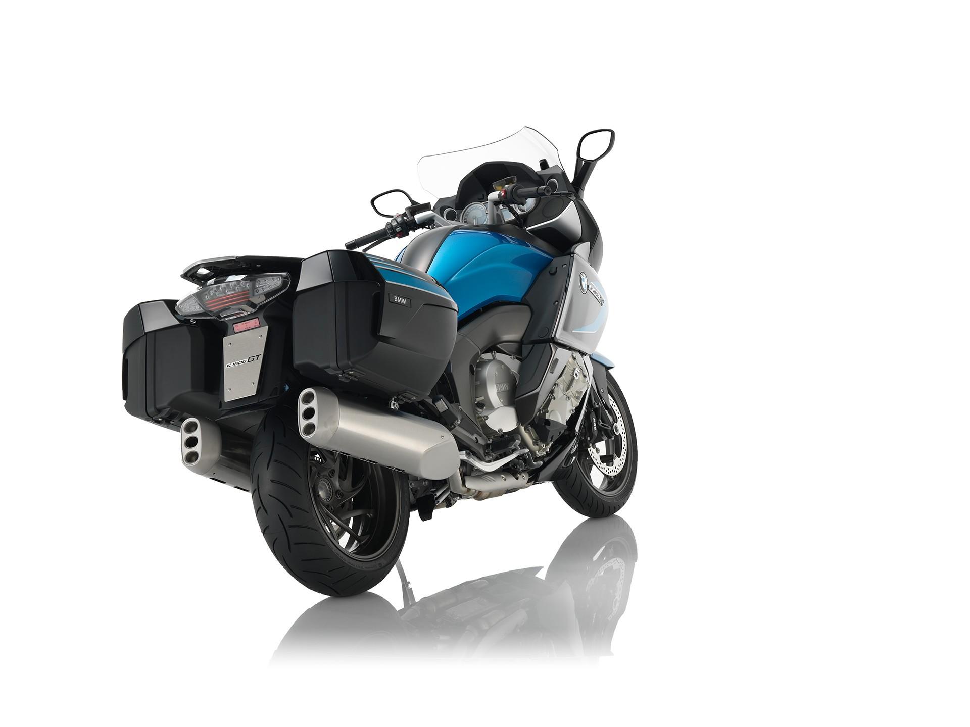 BMW K 1600 GT specs - 2016, 2017, 2018, 2019 - autoevolution
