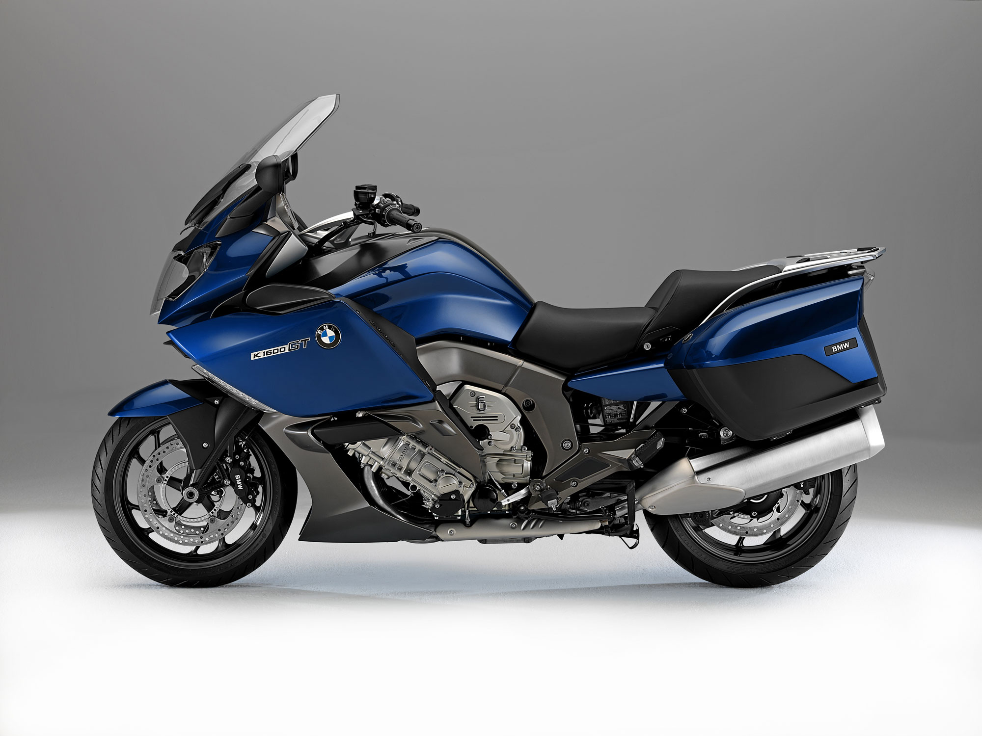 bmw k 1600 gt specs 2012 2013 autoevolution. Black Bedroom Furniture Sets. Home Design Ideas