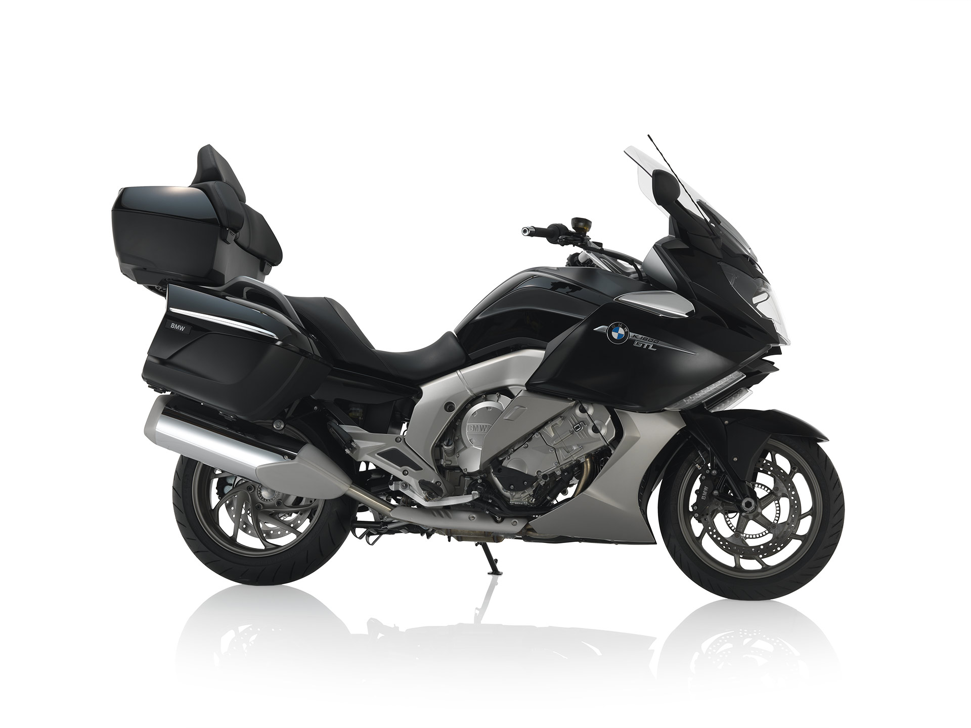 bmw k 1600 gtl specs 2016 2017 autoevolution. Black Bedroom Furniture Sets. Home Design Ideas