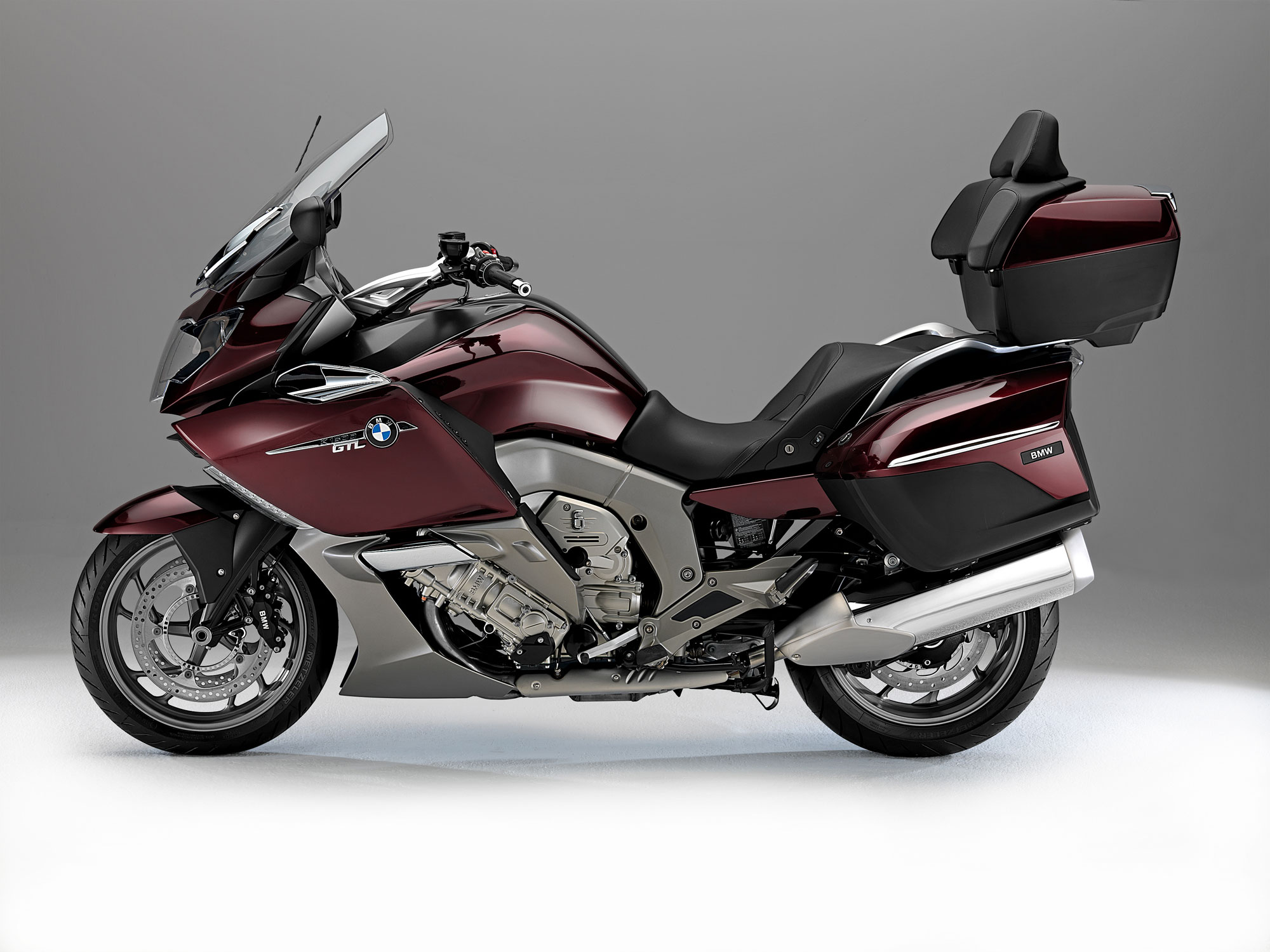 bmw k 1600 gtl specs 2012 2013 autoevolution. Black Bedroom Furniture Sets. Home Design Ideas