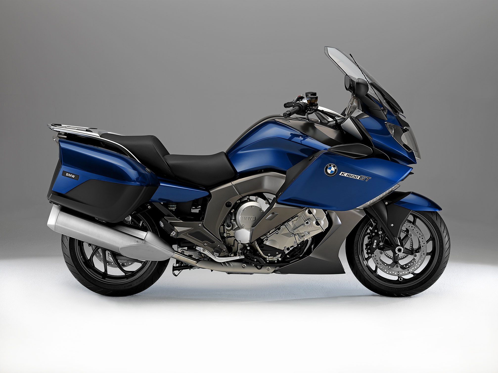 bmw k 1600 gtl specs 2013 2014 autoevolution. Black Bedroom Furniture Sets. Home Design Ideas