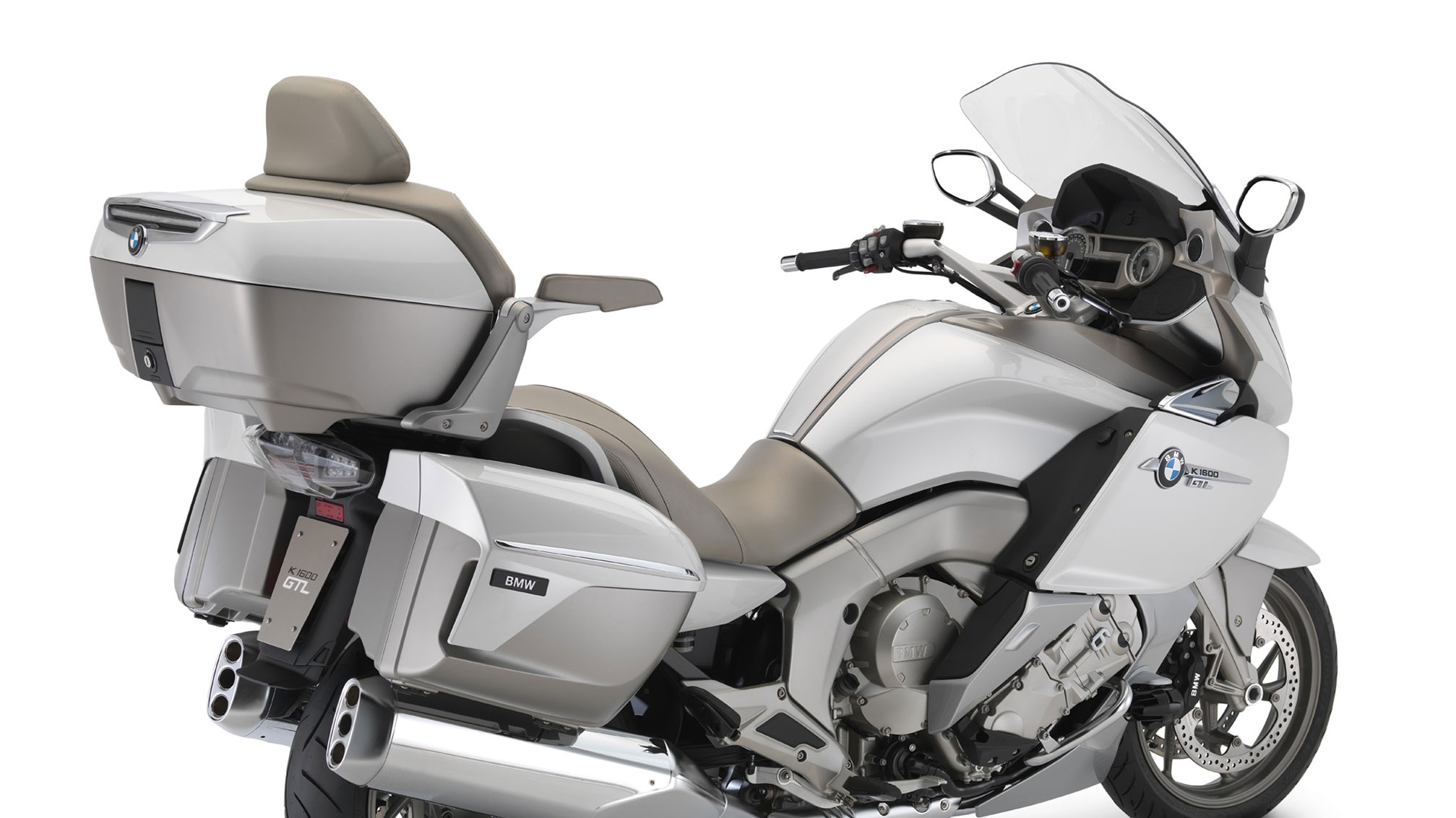 bmw k 1600 gtl exclusive specs 2014 2015 autoevolution. Black Bedroom Furniture Sets. Home Design Ideas