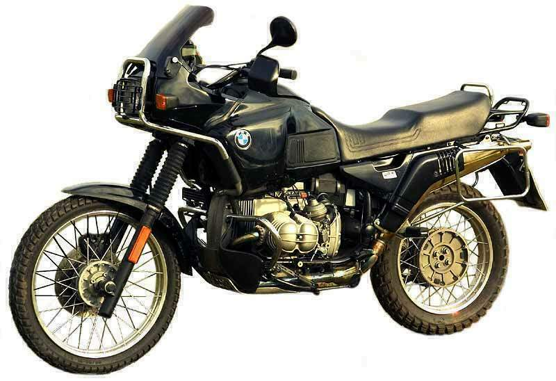 bmw r 100 gs specs 1991 1992 autoevolution. Black Bedroom Furniture Sets. Home Design Ideas