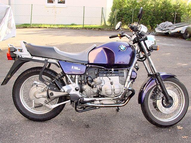 Bmw R 100 R Specs 1992 1993 Autoevolution