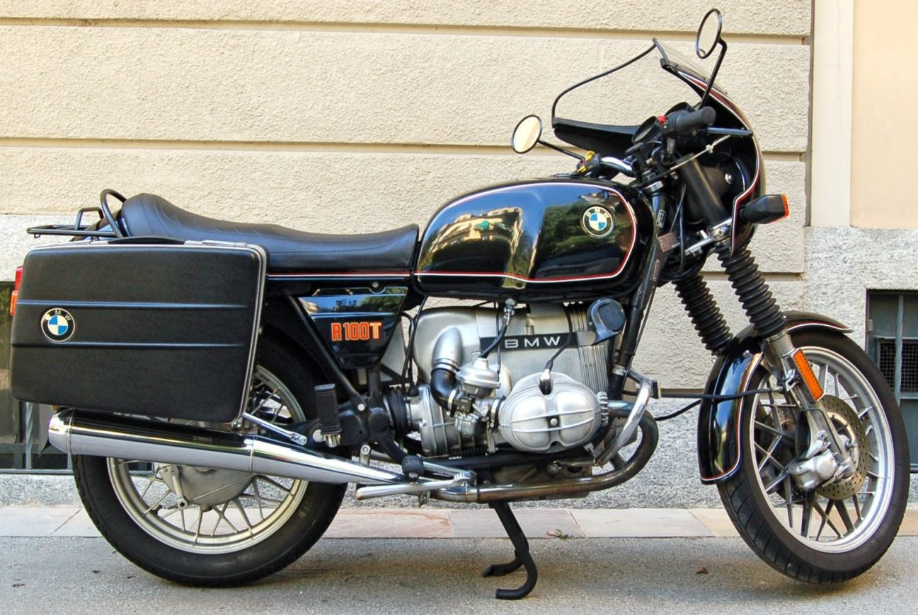bmw r 100 t specs 1977 1978 autoevolution. Black Bedroom Furniture Sets. Home Design Ideas