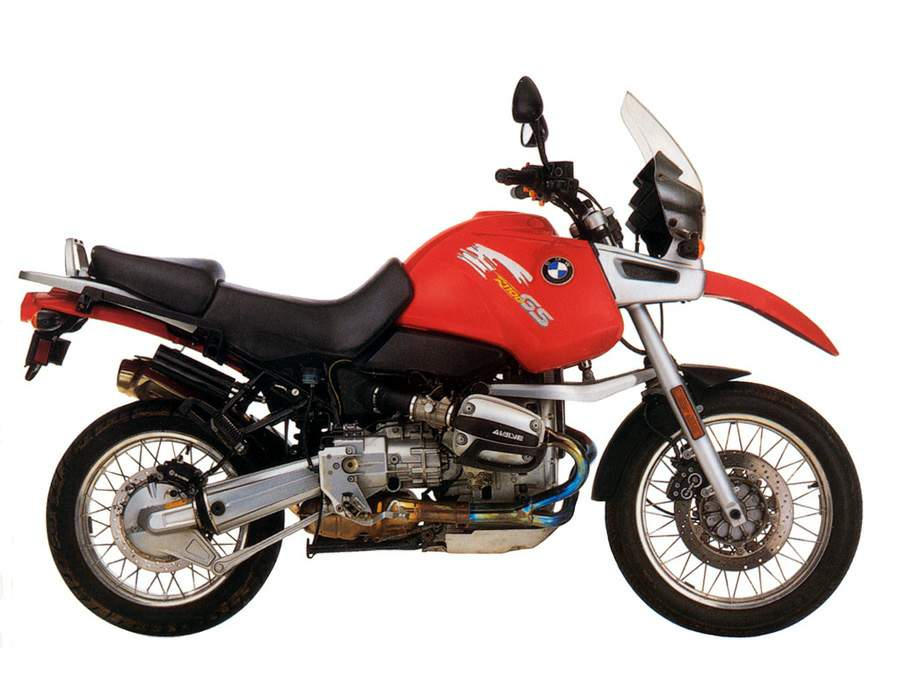 bmw r 1100 gs specs 1995 1996 autoevolution. Black Bedroom Furniture Sets. Home Design Ideas