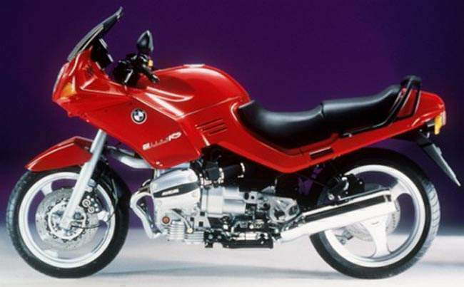 bmw r 1100 rs specs 1994 1995 autoevolution. Black Bedroom Furniture Sets. Home Design Ideas