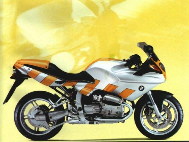 Bmw R 1100 S Specs 2001 2002 Autoevolution