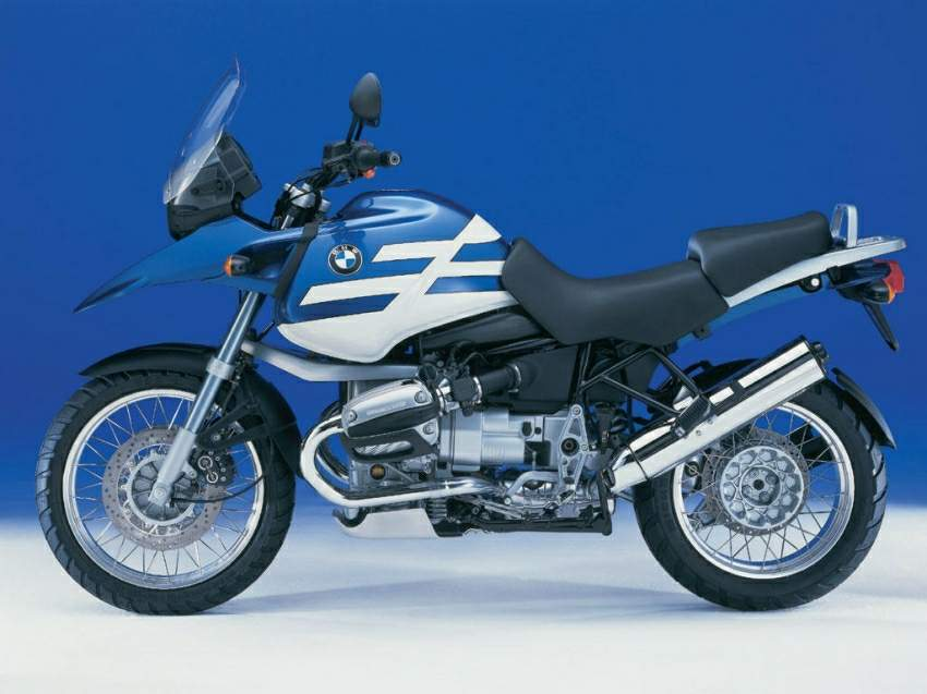 bmw r 1150 gs specs 2002 2003 autoevolution. Black Bedroom Furniture Sets. Home Design Ideas