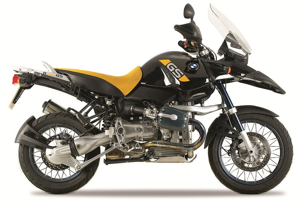 bmw r 1150 gs adventure bumble bee 2002 2003. Black Bedroom Furniture Sets. Home Design Ideas