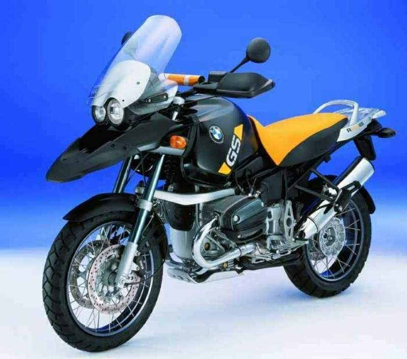 bmw r 1150 gs adventure bumble bee specs 2002 2003 autoevolution. Black Bedroom Furniture Sets. Home Design Ideas