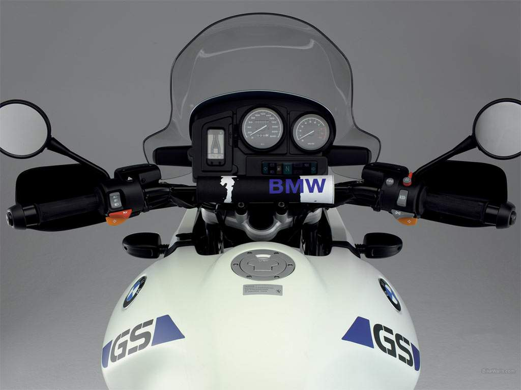 Bmw R Gs Adventure Special Edition