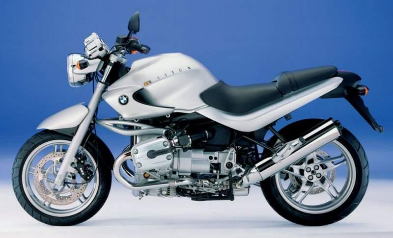 Bmw R 1150 R Specs 2001 2002 Autoevolution