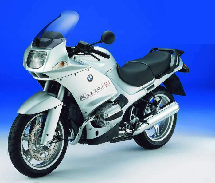 Bmw R Rs on 4 Stroke Engine How It Works