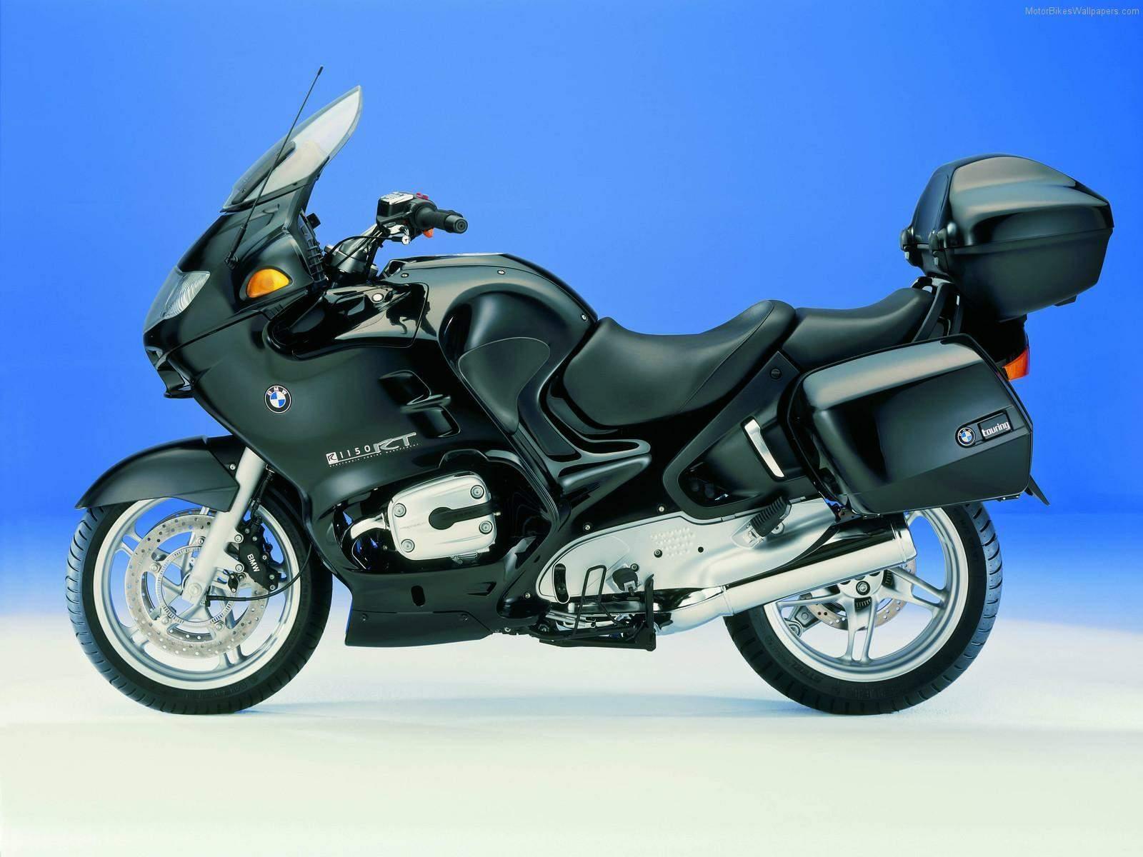 Moto Bmw 1150 Rt Idea Di Immagine Del Motociclo