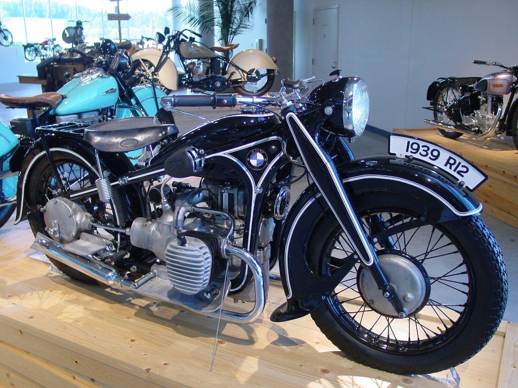 Bmw R 12 Specs 1935 1936 1937 1938 1939 1940 1941
