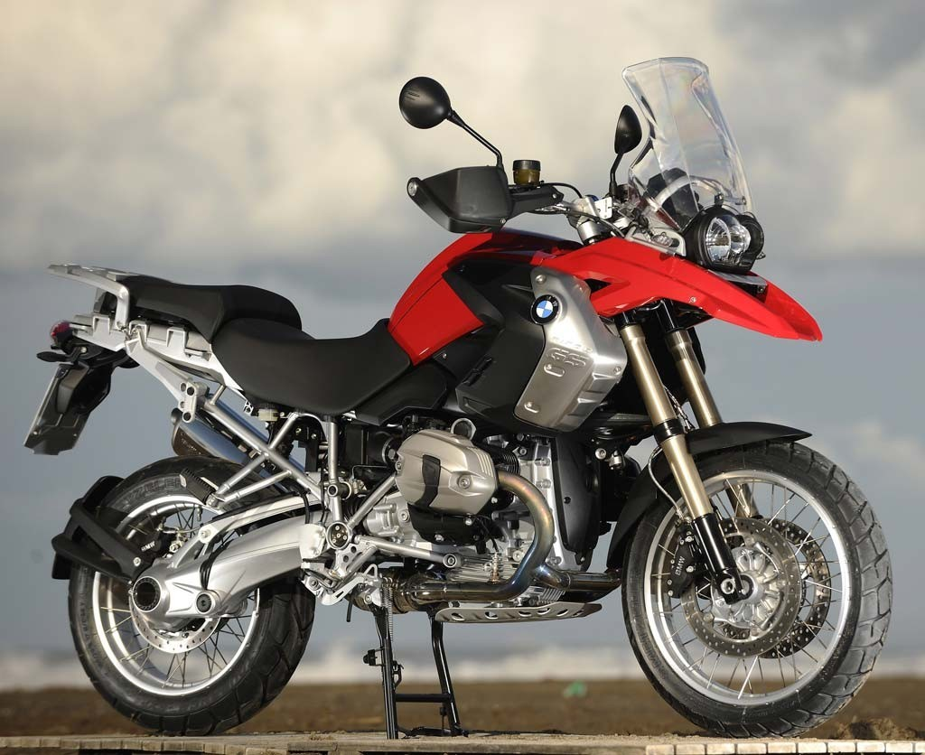 bmw r 1200 gs specs 2007 2008 autoevolution. Black Bedroom Furniture Sets. Home Design Ideas