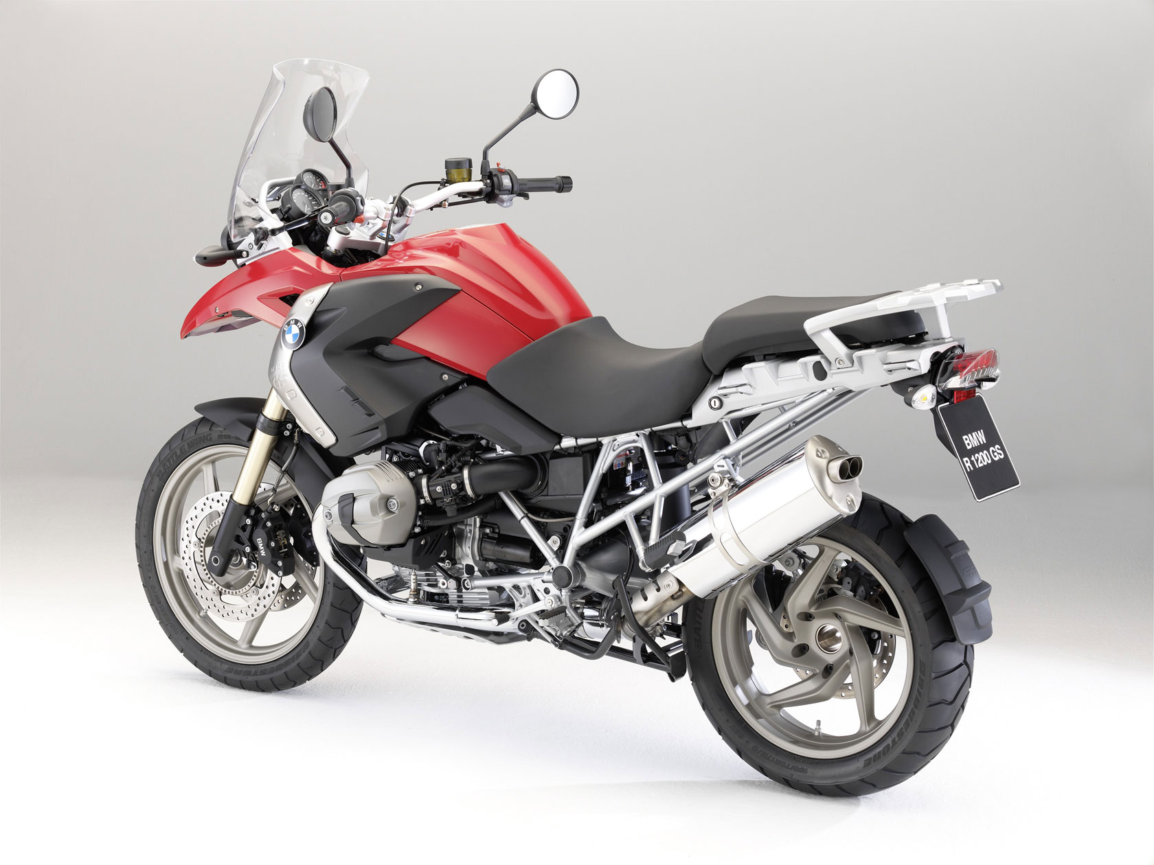 Bmw R 1200 Gs Specs 2009 2010 Autoevolution