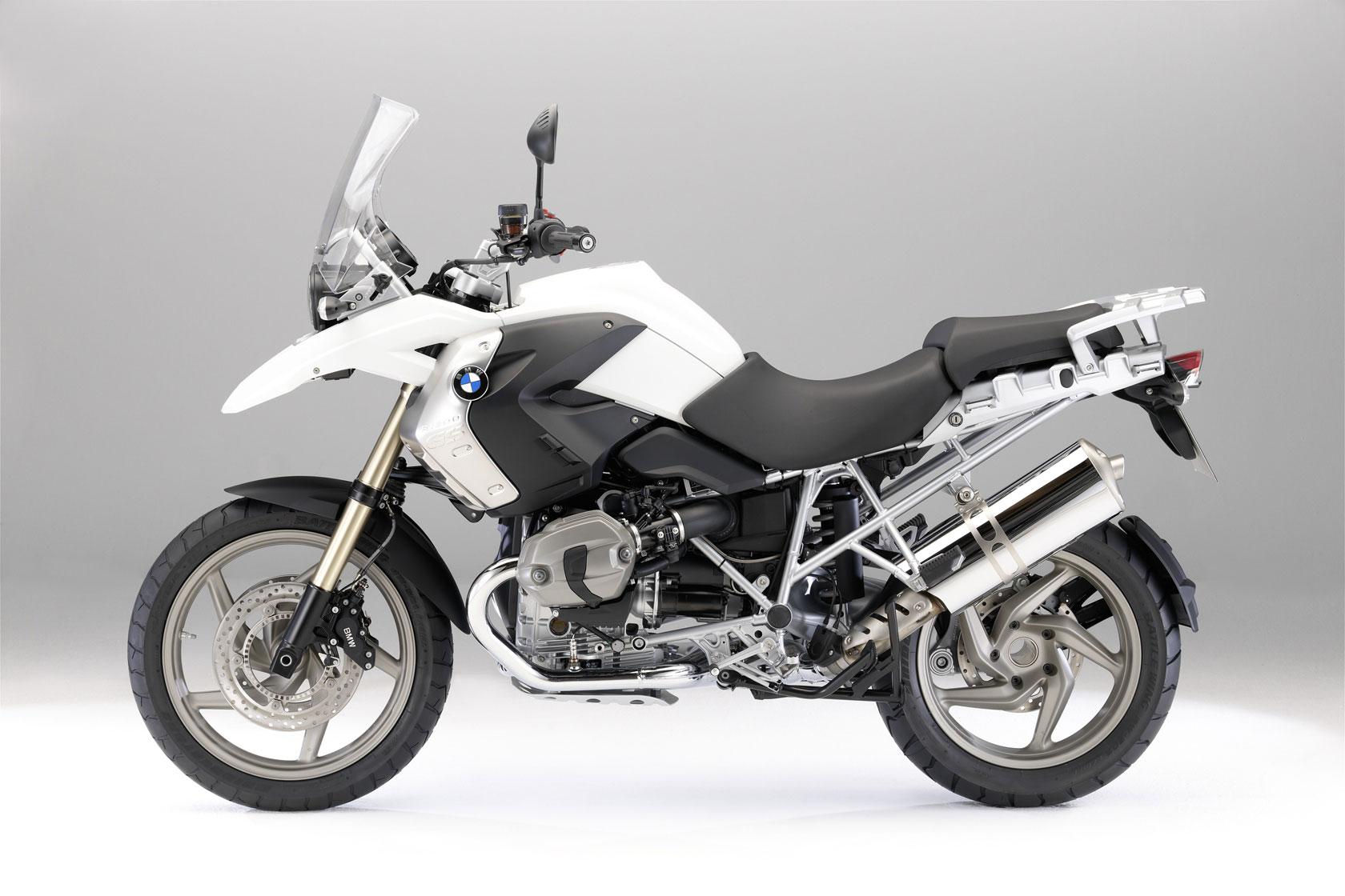 BMW R 1200 GS (2010 - 2011) ...