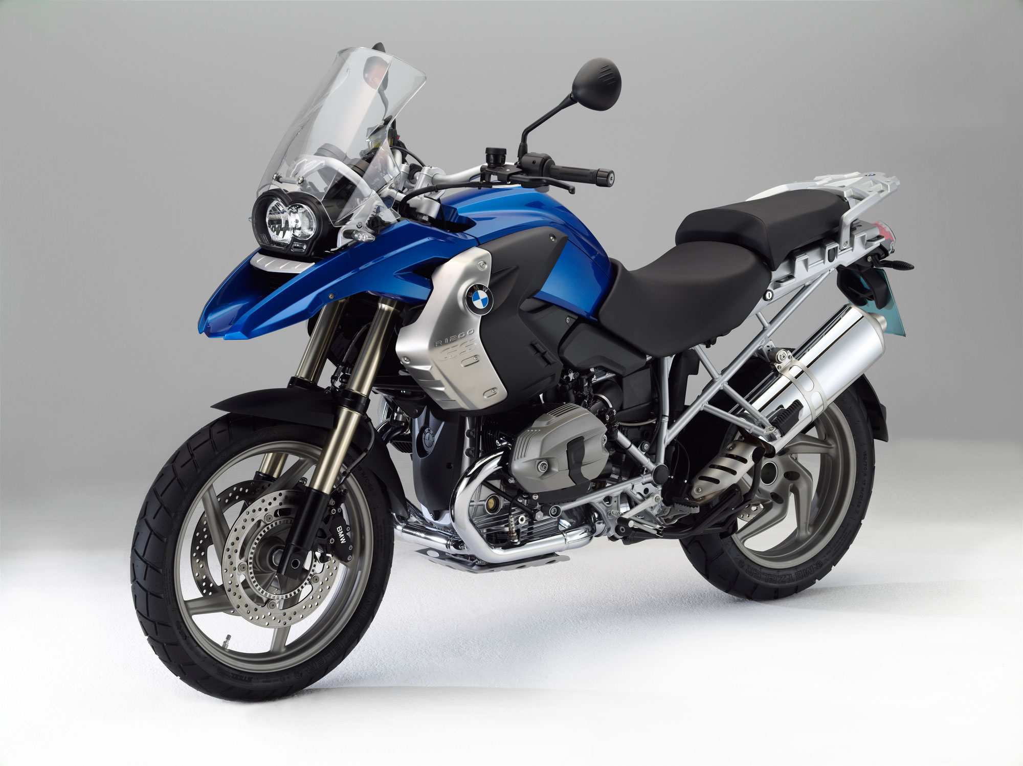 bmw r 1200 gs 2011 2012