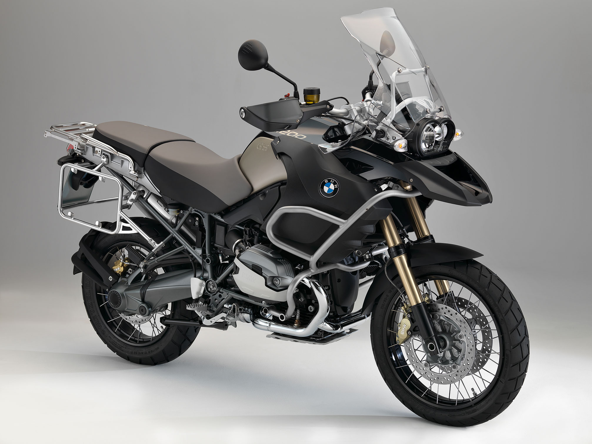 bmw r 1200 gs adventure 2015 2016 autoevolution. Cars Review. Best American Auto & Cars Review