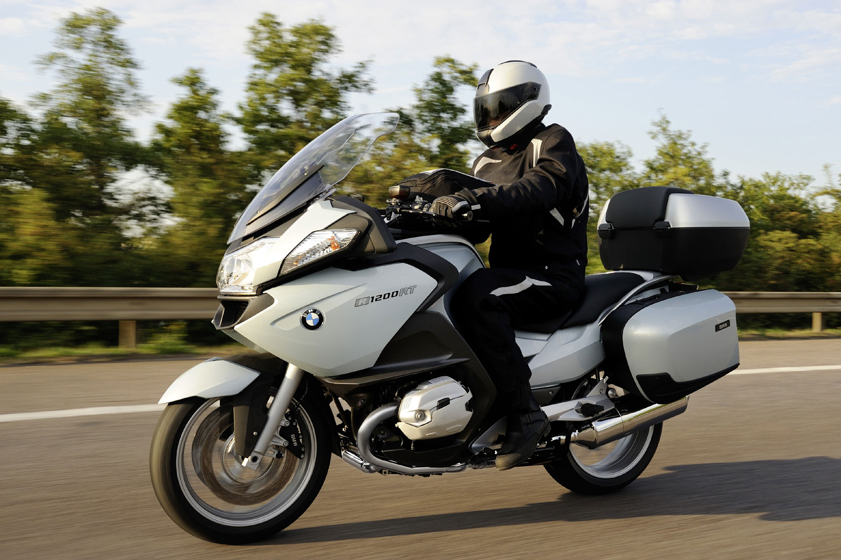 Bmw R 1200 Rt Specs 2009 2010 Autoevolution