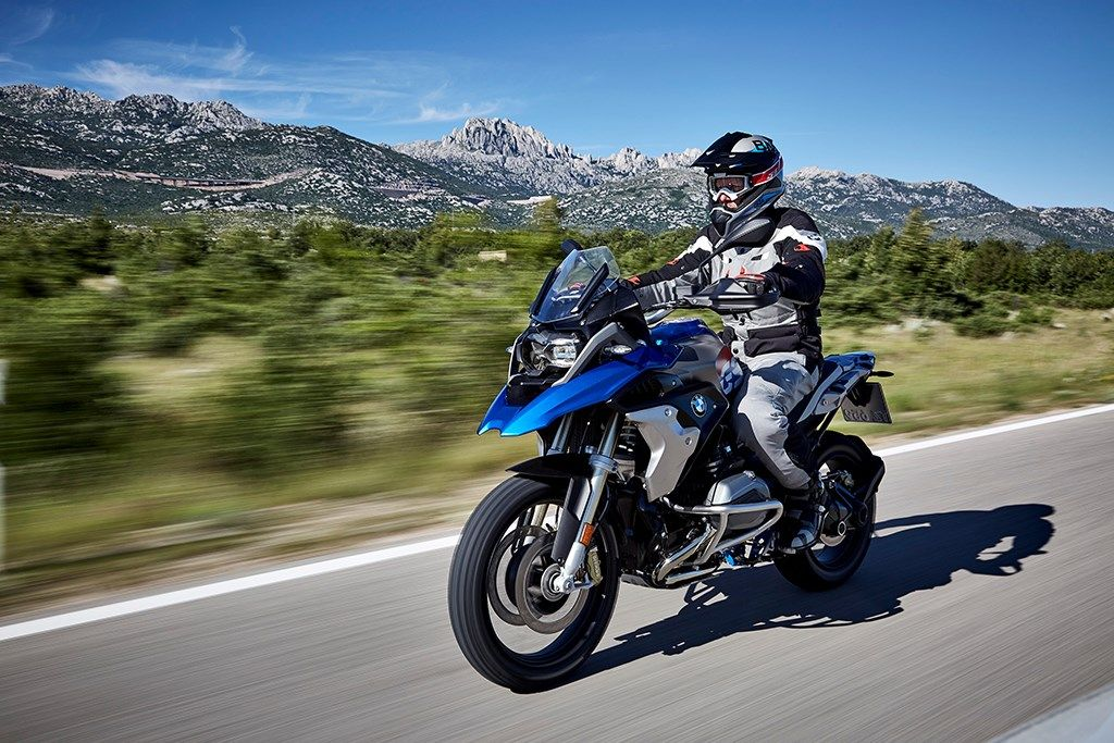 BMW R 1200 GS 2021 Images - Check out design & styling   Oto