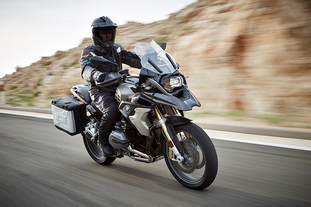 BMW R 1200GS specs - 2017, 2018 - autoevolution