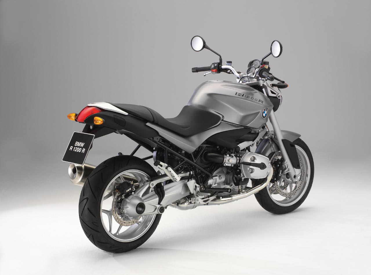 bmw r 1200 r specs 2006 2007 autoevolution. Black Bedroom Furniture Sets. Home Design Ideas
