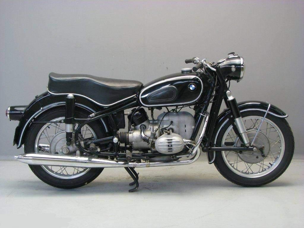 Bmw R 50 5 Specs 1969 1970 1971 1972 1973
