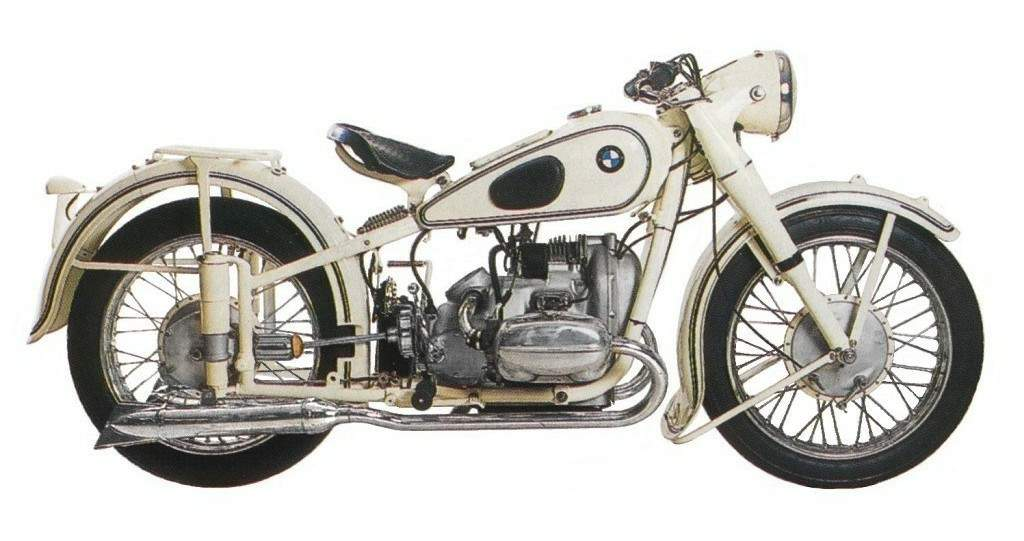 Bmw r 51 specs 1938 1939 1940 autoevolution