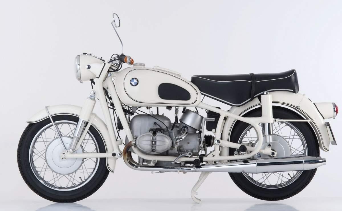 Bmw R 69s Specs 1960 1961 1962 1963 1964 1965 1966
