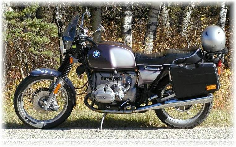 bmw r 75 7 specs 1976 1977 1978 1979 autoevolution. Black Bedroom Furniture Sets. Home Design Ideas