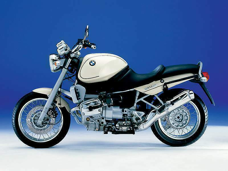 bmw r 850 r specs 1994 1995 autoevolution. Black Bedroom Furniture Sets. Home Design Ideas