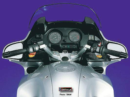 bmw r 850 rt specs - 1999, 2000 - autoevolution