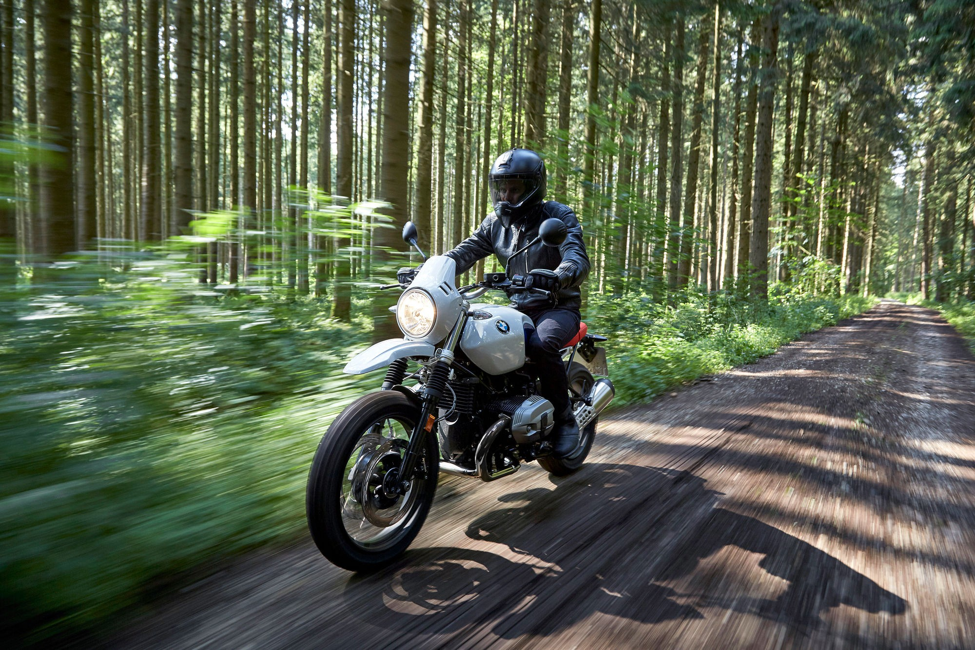 Bmw 1200 Gs Adventure 2018 >> BMW R NINE T URBAN GS specs - 2017, 2018 - autoevolution