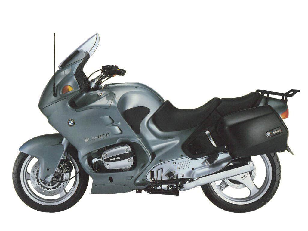 Bmw R 1100 Rt 1999 2000 Autoevolution
