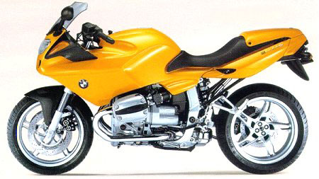 Bmw R 1100 S Specs 1999 2000 Autoevolution