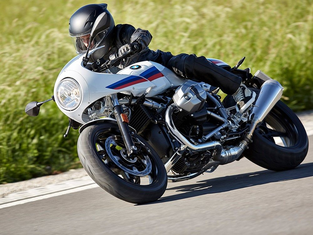 PITCH PERFECT. Hookies Black Swan Honda CB750 Cafe