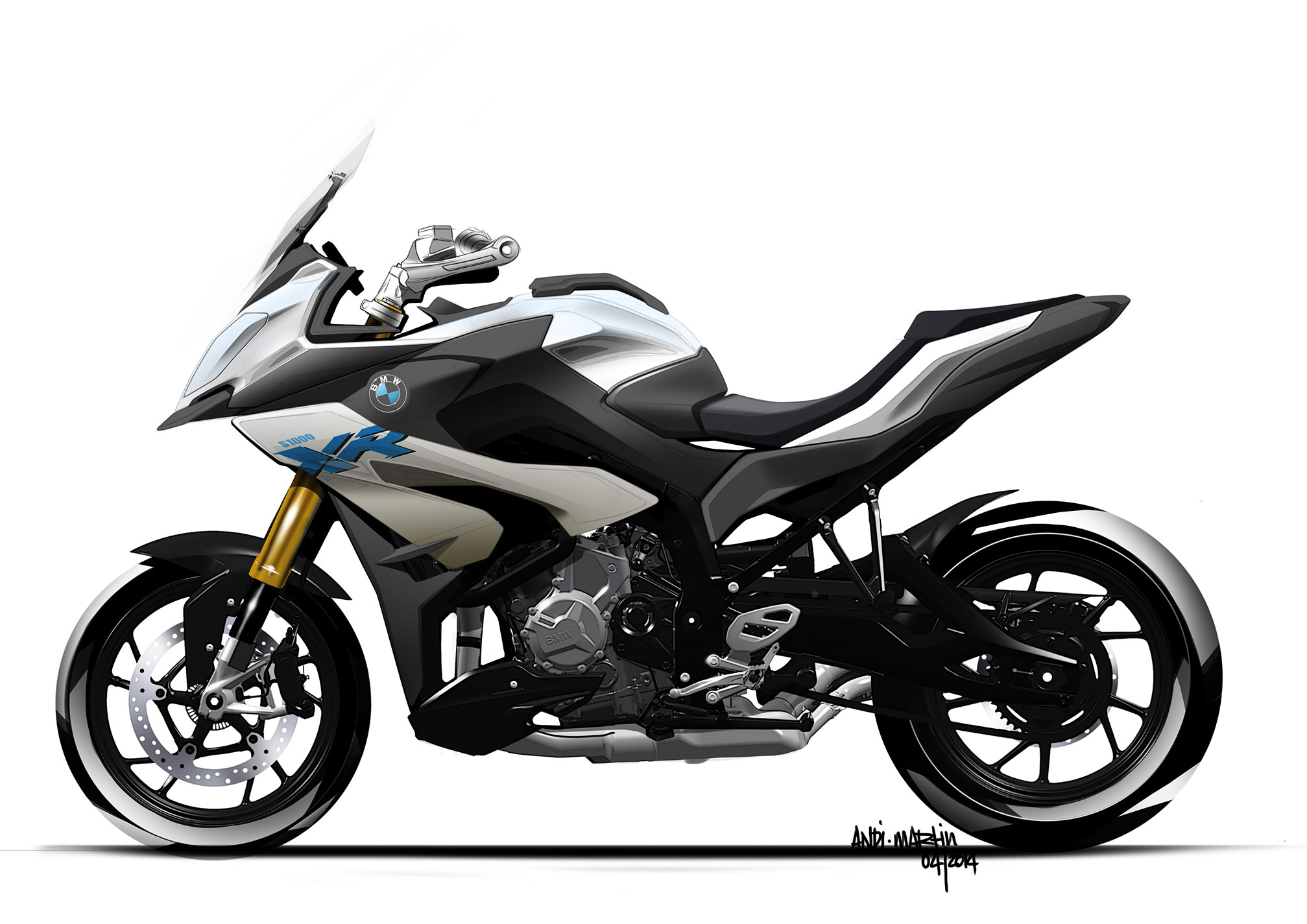 bmw s 1000 xr specs 2015 2016 autoevolution. Black Bedroom Furniture Sets. Home Design Ideas