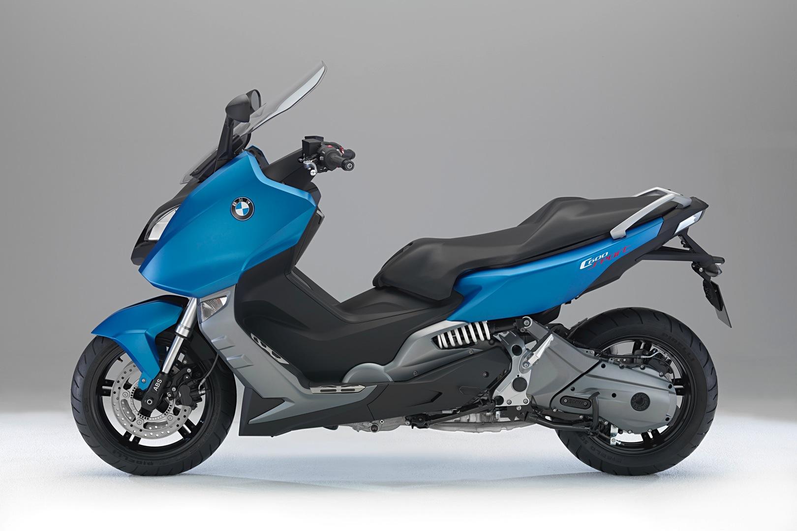 BMW C 600 Sport specs - 2011, 2012 - autoevolution